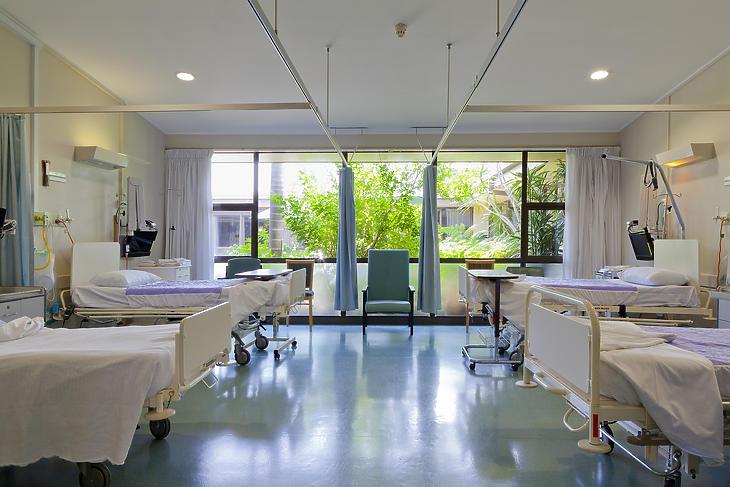 Ismét itt tartunk: a kórházi beszállítók adósságaik rendezését kérik. Fotó: Depositphotos