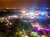 125 millió forintot fizet Budapestnek a Sziget