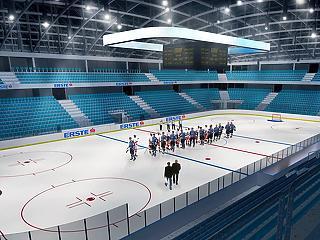 Harmadával drágábban vállalta Garacsi a fehérvári sportcsarnok építését