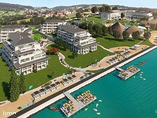 Megszületett a Balaton új szállodakirálya