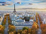 11 hét szünet után keddtől megnyithatnak a párizsi vendéglátóhelyek