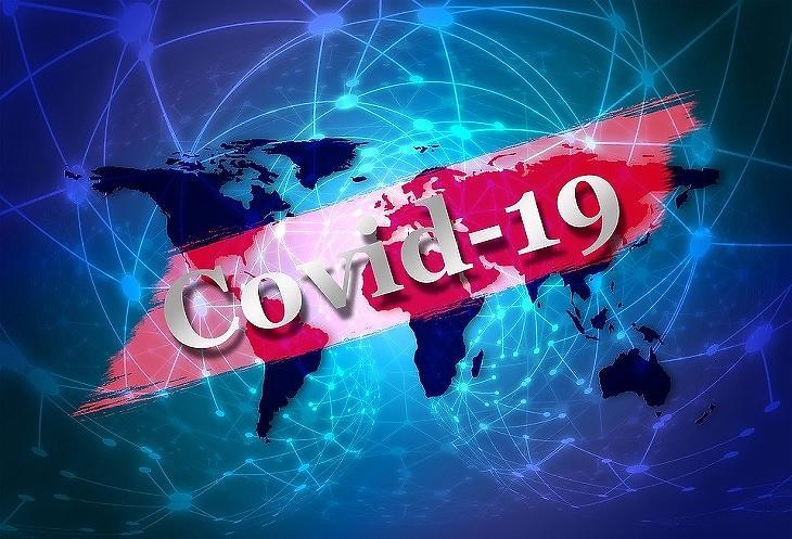 Világjárvány lett a koronavírus
