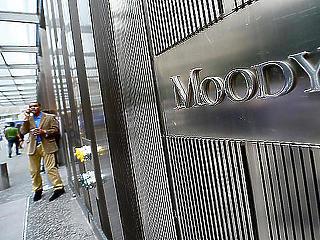 Negatívra módosította a Moody's a magyar bankrendszer kilátásait a koronavírus miatt