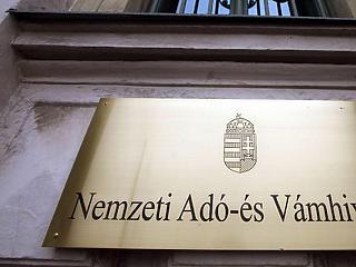 NAV: az online felületen a legegyszerűbb az adóbevallás kiegészítése