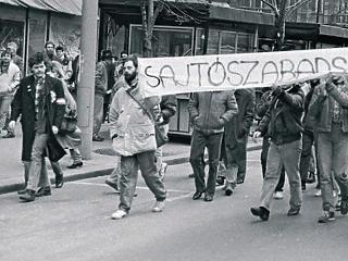 Orbánék megünnepelnék a lenézett rendszerváltást