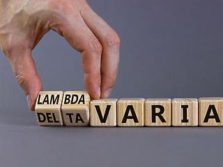 """""""A Lambda-variáns is orosz rulett"""""""