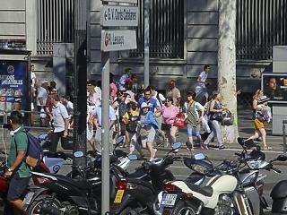 Merénylet Barcelonában: a turizmusnak is odaverhet