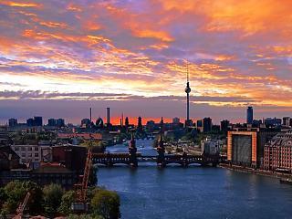 Csaknem 7 százalékkal zuhanhat a német gazdaság