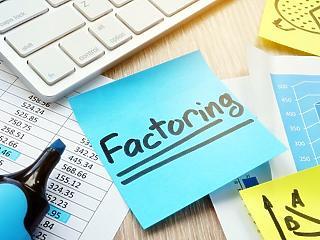 Csúcsra jár a hazai faktoringpiac