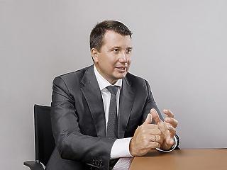 Barna Zsoltot jelölték az MKB vezérigazgatójának