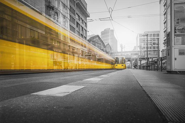 Egyre súlyosabb a helyzet - életkép Berlinből. (Illusztráció. Pexels/Pixabay)