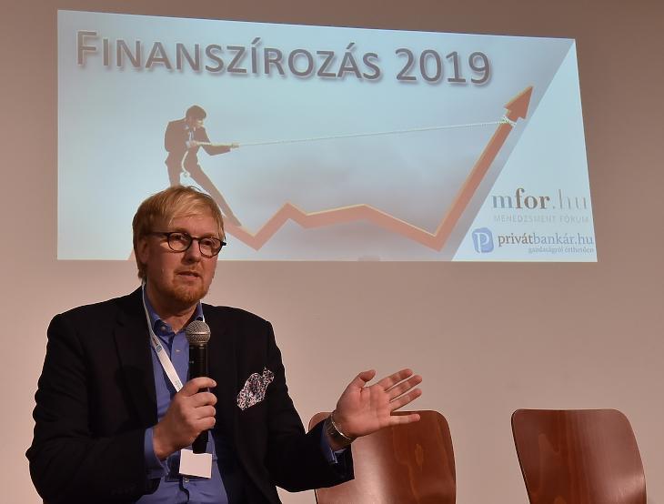 Finanszírozás 2019