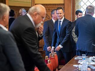 Magyarország kiutasít egy ukrán konzult
