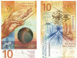 Ez most a világ legszebb bankjegye
