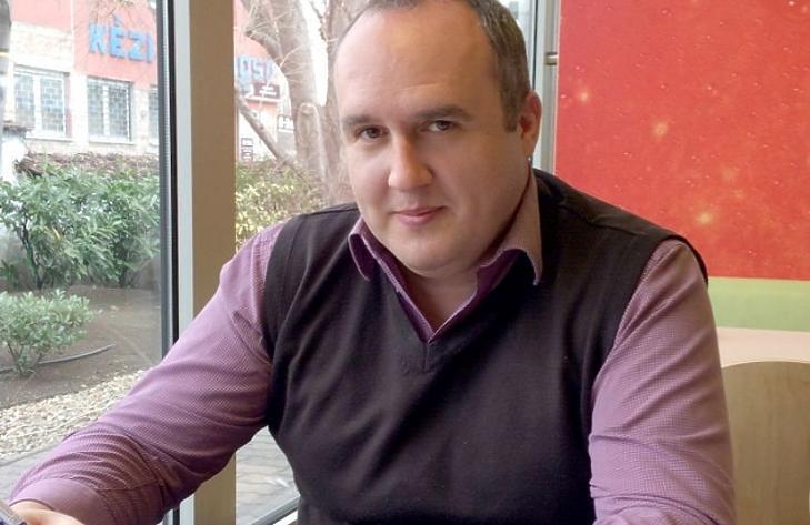 Karsai Zoltán, a Kereskedelmi Alkalmazottak Szakszervezetének (KASZ) elnöke