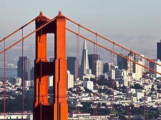 Megszavazták: tilos arcfelismerő programokat használni a San Franciscó-i rendőröknek