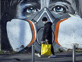 Koronavírus Ausztráliától Spanyolországig: nemcsak a magyarok pánikvásárolnak