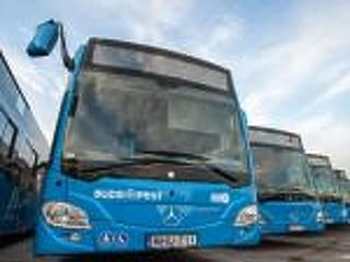 Palkovics: 6 év alatt 6000 buszt cserélnek modernre