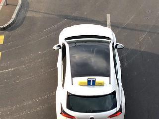 Szeretnél Te is egy prémium kategóriás Lexus automata oktató autón tanulni?