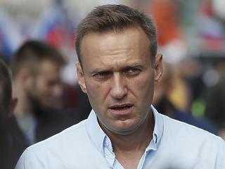 Fenyegető üzenteket kapott Moszkva a Navalnij-ügy miatt