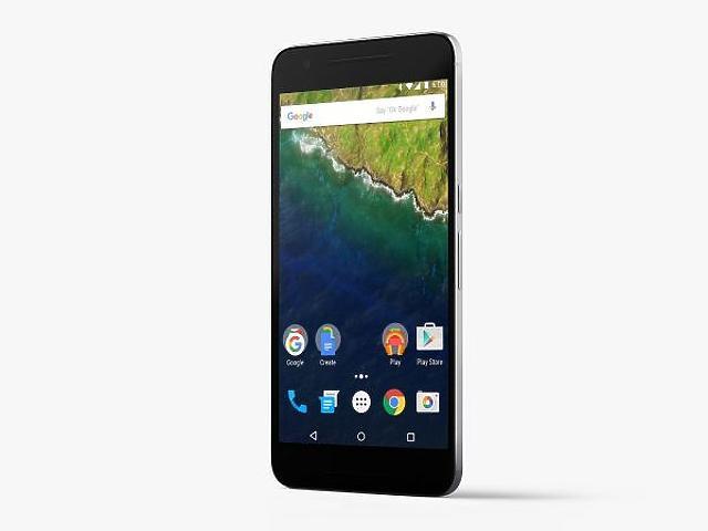 Itt a Google új mobilja