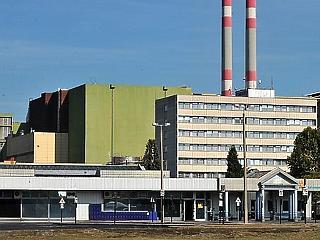Óriási nyereséget termelt a Paksi Atomerőmű