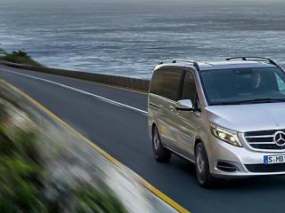Három cégre válik a Daimler