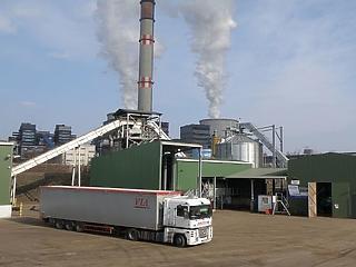 A legmodernebb biomassza üzemet is megszerezték Mészárosék