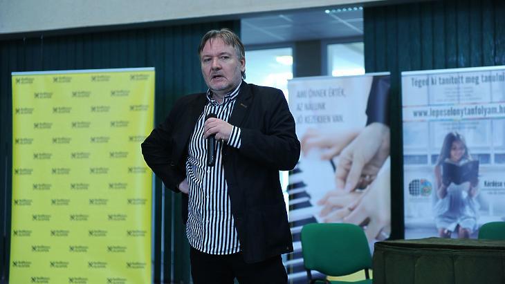 Pénzügyi Tudatosság Diákfórum 2019 - Debrecen