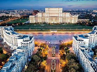 A román gazdaság is jobban teljesített a magyarnál