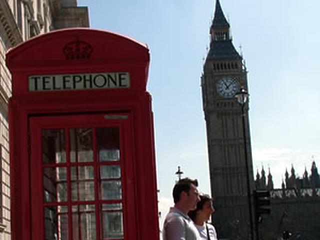 London-imázs