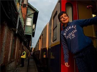 3,6 millióval nőtt a vasúttal utazók száma négy év alatt