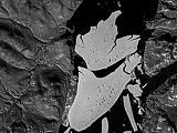 Hatalmas darab tört le az Északi-sark legnagyobb selfjegéből