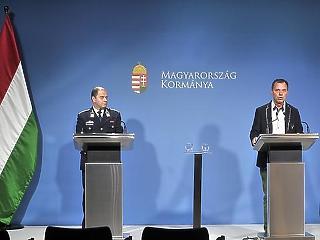 Operatív Törzs: elindult a Nemzeti Adományvonal