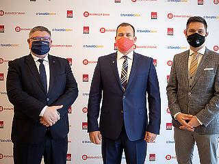A tervek szerint indulhat a Magyar Bankholding Zrt.