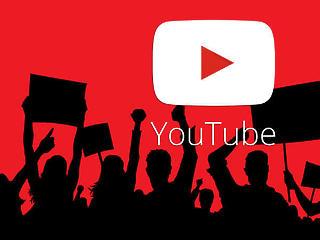 Új zenei csatornát indít a YouTube