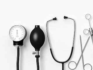 Az orvostechnikai szektor üdvözli a kormány kórházi adósságrendezését
