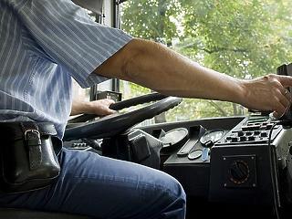 5-10 éven belül nyugdíjba mehet a hivatásos sofőrök fele, az utánpótlást nem látni