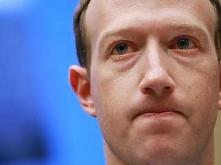 Erre a rekordra biztos nem lesz büszke a Facebook
