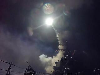 Rakétákat lőtt fel Dél-Korea is
