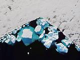 Gyorsabban olvad Grönland jege, mint azt eddig hittük