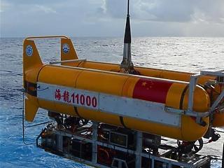 Kína fegyverkezik: robotkolóniát telepít a tengerfenékre