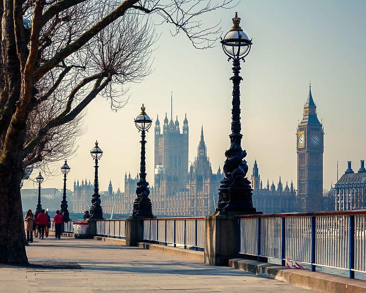 London (Forrás: Depositphotos)