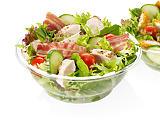 Tömeges megbetegedést okozott a McDonald's salátája Amerikában