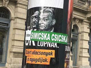 6 Simicska-cég landolt Mészáros közelében egyetlen nap alatt