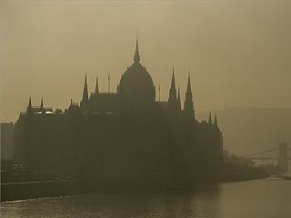 Ereszt a budapesti vízfej