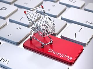 Kiskereskedelem: tarol az online