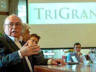 Jelentősen csökkentette tőkéjét Demján Sándor özvegyének cége