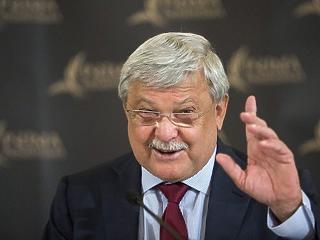 Csányi Sándor szerint az OTP az idén újabb bankot vehet