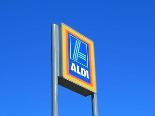 Hűtőraktárral bővít Magyarországon az ALDI